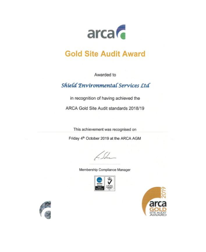 ARCA_gold